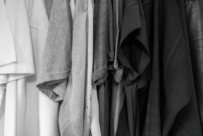 Schadstoffe in der Kleidung