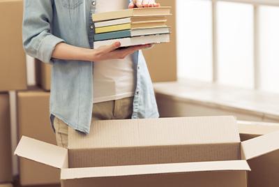 Hilfreiche Tipps beim Umziehen