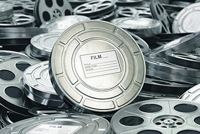 Was macht eine Filmsammlung aus?