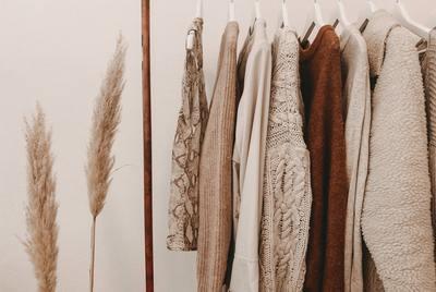 Fast Fashion Kleidung