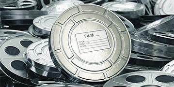 Filmsammlung richtig gestalten