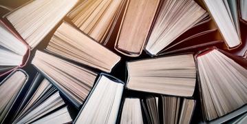 Wertvolle Bücher
