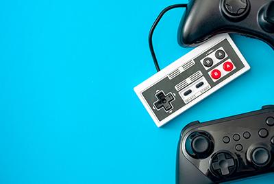 Les consoles de jeux vintage rééditées