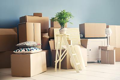 Profiter du déménagement pour faire le tri
