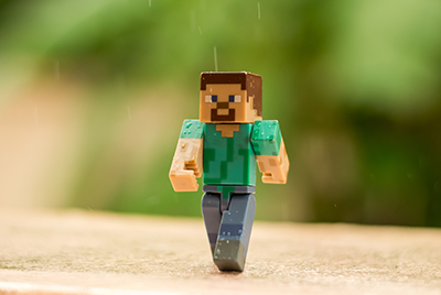 Le jeu vidéo Minecraft est le jeu le plus vendu