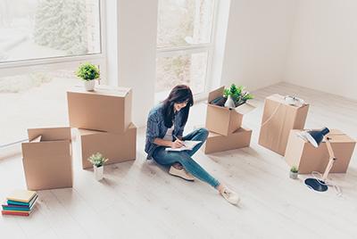 Préparer efficacement son déménagement