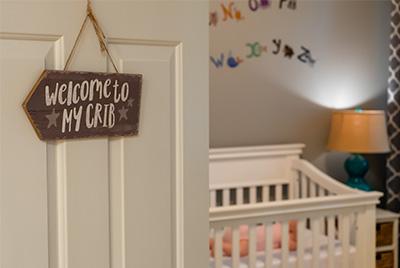 Astuces pour ranger une chambre d'enfant